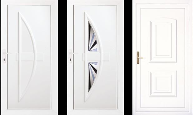 Veka Prémium klasszikus ajtók